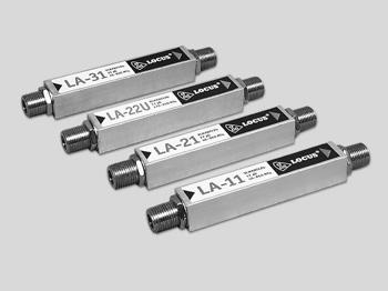 Locus LA-11, 22U, 21, 31 усилительный сигналов